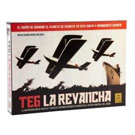 T.E.G. LA REVANCHA 80290