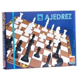 JUEGO DE AJEDREZ JK-4001