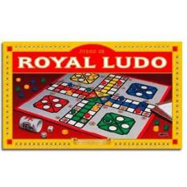 ROYAL LUDO ART.2