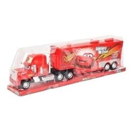 TRUCK CONTAINER CARS A FRICCION 1175