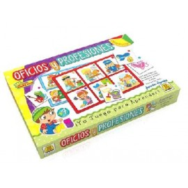 OFICIOS Y PROFESIONES ART.320