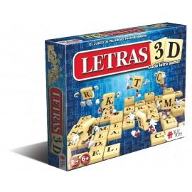 LETRAS 3D 1106