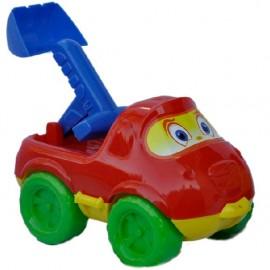 BABY TRUCK PALA 0084