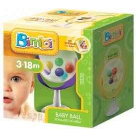 BIMBI BABY BALL 01-0055