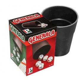 GENERALA C/CUBILETE PLASTICO 99