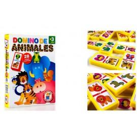 DOMINO DE ANIMALES H200