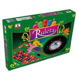 RULETA ART.9
