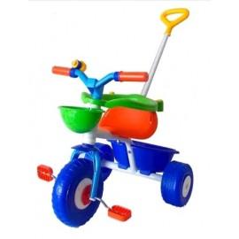 Triciclo Blue Metal 3075