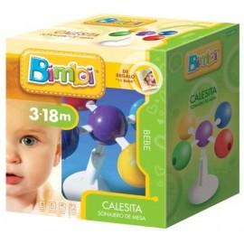 BIMBI CALESITA 01-0054