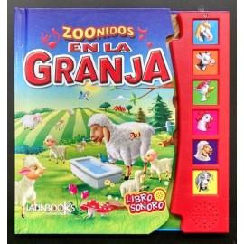 ZOONIDOS DE LA GRANJA 2190