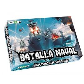 BATALLA NAVAL 1043