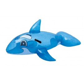 BALLENA INFLABLE CHICA 41036
