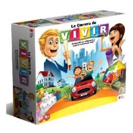 LA CARRERA DE VIVIR 904