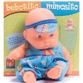 BEBOTITO CHICO EN BLISTER BC-7500