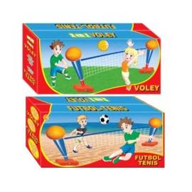 Futbol-Tenis y Voley 25