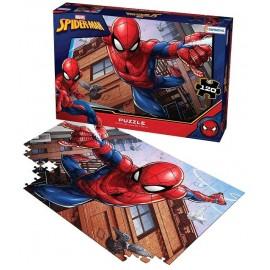 PUZZLE 120 PZAS SPIDERMAN 3230