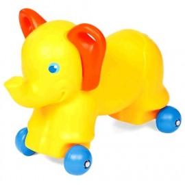 Elefante Andador 157  bolsa