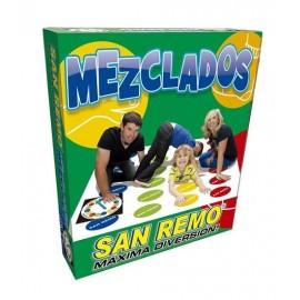 MEZCLADOS SAN REMO 62288
