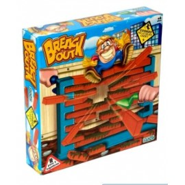BREAK OUT GAME 1194