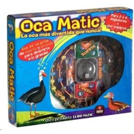 OCAMATIC 2020