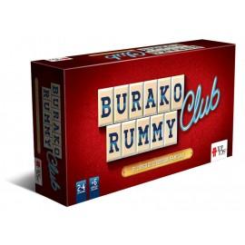 BURAKO Y RUMMY  CLUB 909