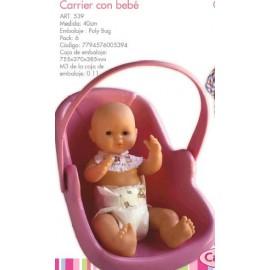 CARRIER CON MI BEBE 0539