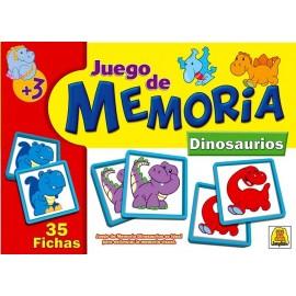 MEMORIA DINOSAURIOS 258