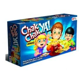 CHACK-CHACK BINGO 931