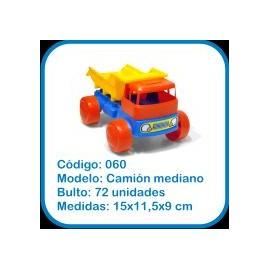 CAMIONCITO MEDIANO 060