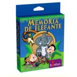 MEMORIA DE ELEFANTE 516