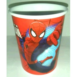 VASO CHICO SPIDERMAN