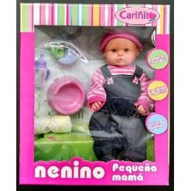 NENINO C/ACCESORIOS 0566