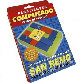 COMPLICADO SAN REMO 56007
