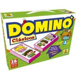 DOMINO CLASICOS ART.77