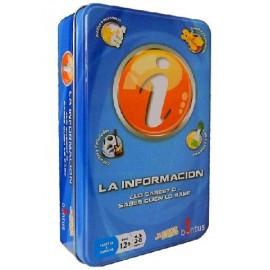 LA INFORMACION 602