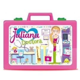 VALIJA JULIANA DOCTORA D012-6001