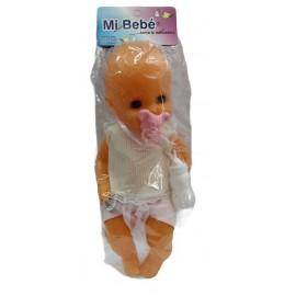 MI BEBE CHICO C/BABY DOLL 222