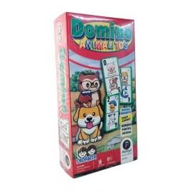 DOMINO ANIMALITOS 602