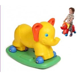Elefante C/Mecedora 151  CAJA