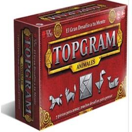 TOPGRAM ANIMALES 793