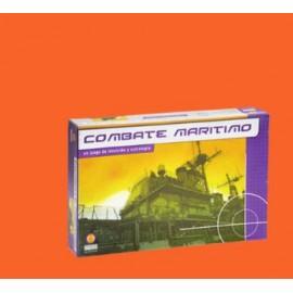 COMBATE MARITIMO 1087