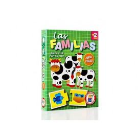 LAS FAMILIAS H208