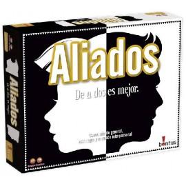 ALIADOS 109