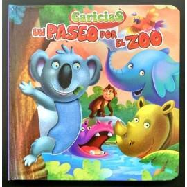 CARICIAS-UN PASEO POR EL ZOO 2060