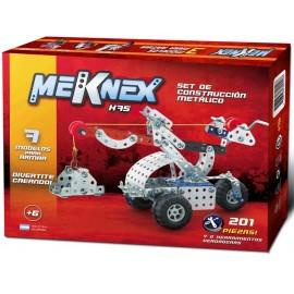 K 75 MEKNEX MEDIANO