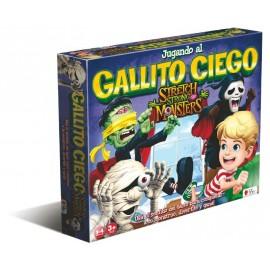 GALLITO CIEGO STRECH STRONG 499