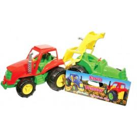 TRACTOR FARM TRAKTOR 0011
