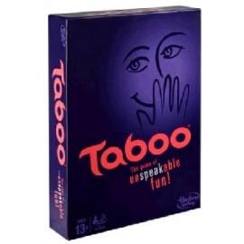Taboo 14017