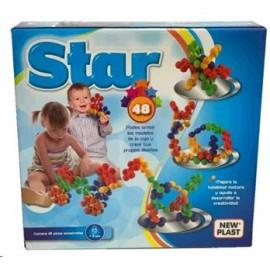 STARS X 48 CAJA 20184
