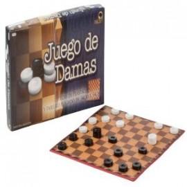 DAMAS BISONTE TABLERO 34X34 8744